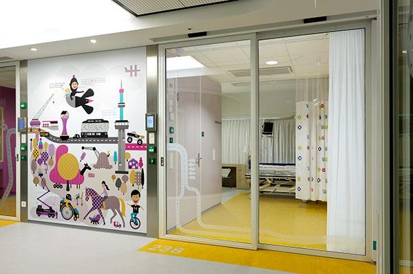 AMC Hospital